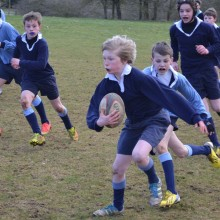 Burford school House comps