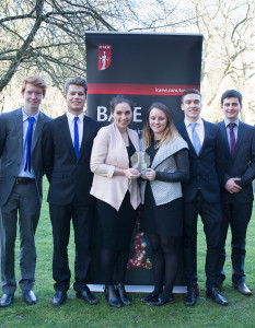 ICAEW Regional Winners 2015