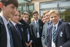 year 10 burford school