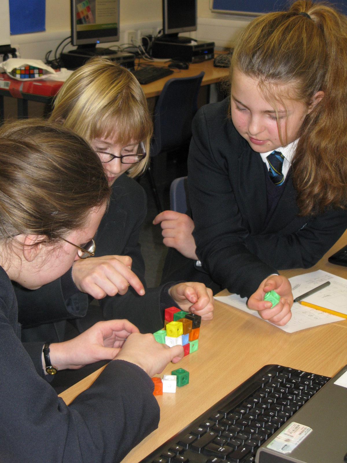 Maths Burford School (3)