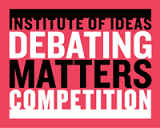 Debating Matters Team go through to Regional Competition