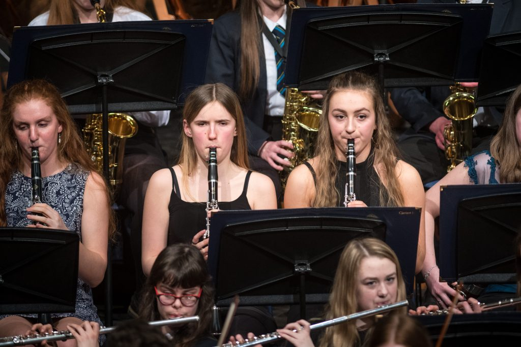Spring Concert – March 2018