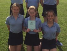 Rounder's Win for Under 12's