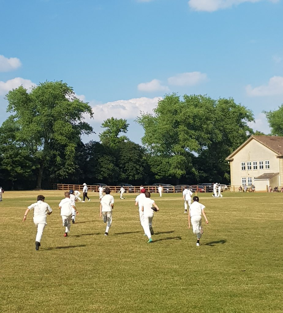 Three Counties Challenge Victory
