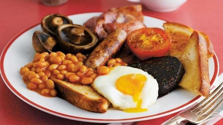 Forthcoming Business Breakfast