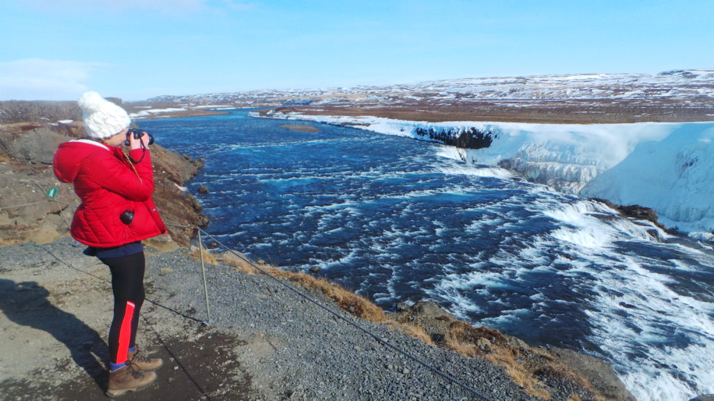 Breathtaking Geography Trip to Iceland