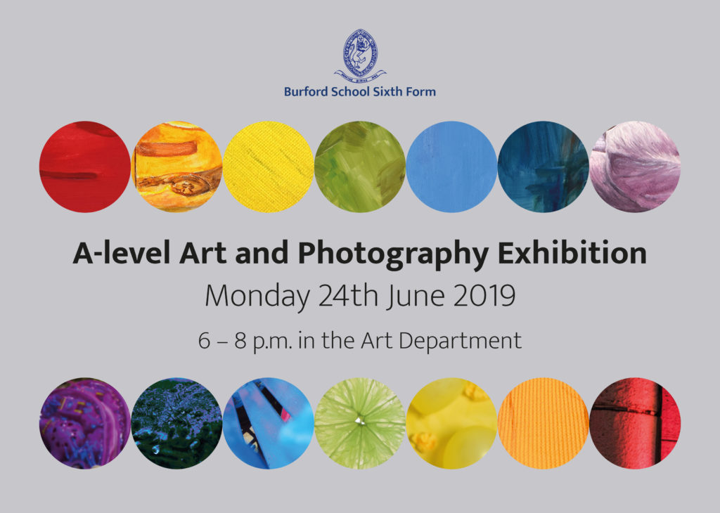 Art & Photography Exhibition