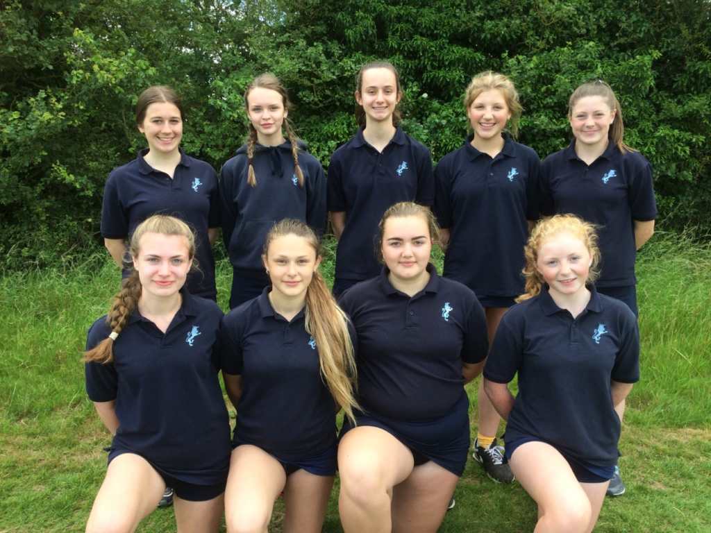 U15s Take Bronze at Rounders Final