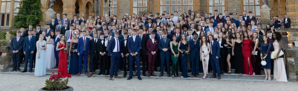 Year 11 Leavers Ball