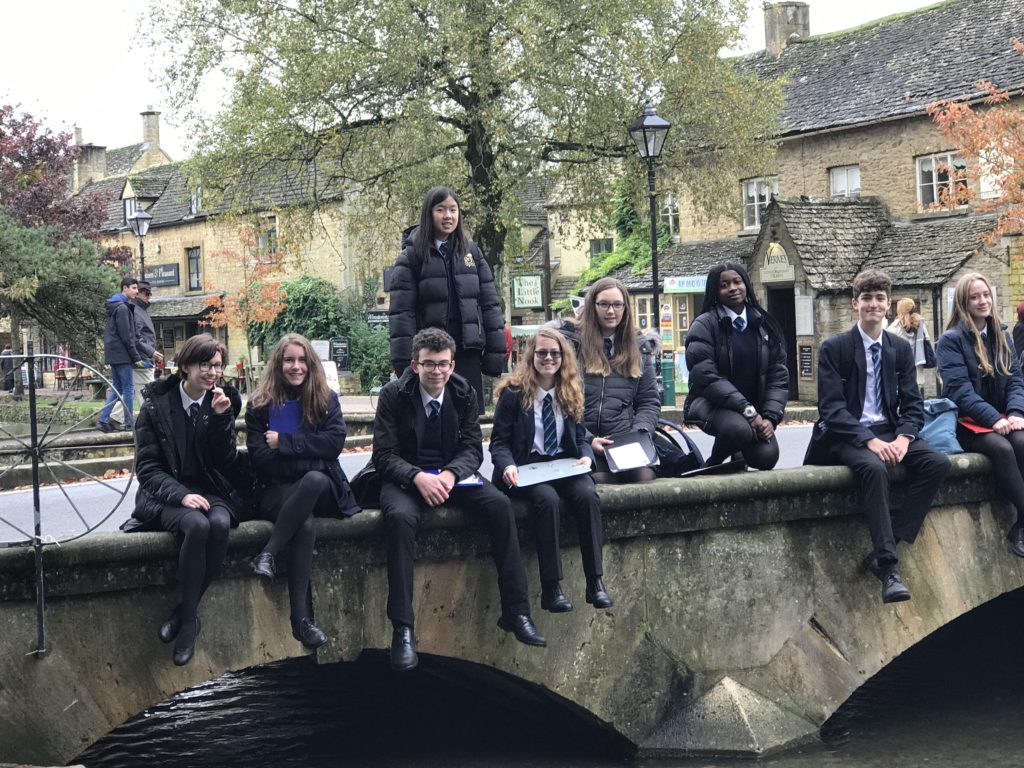Year 11 Geography Exploration Trip