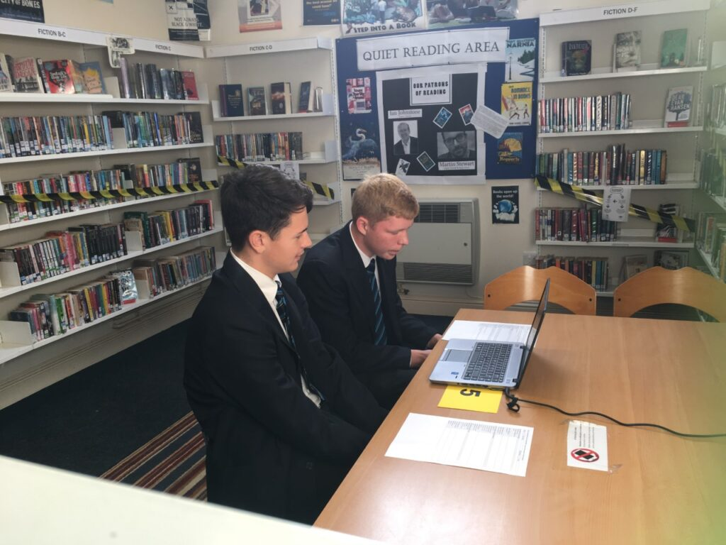 Year 11 Careers Event goes online
