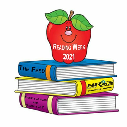 Reading Week 22 – 26 March