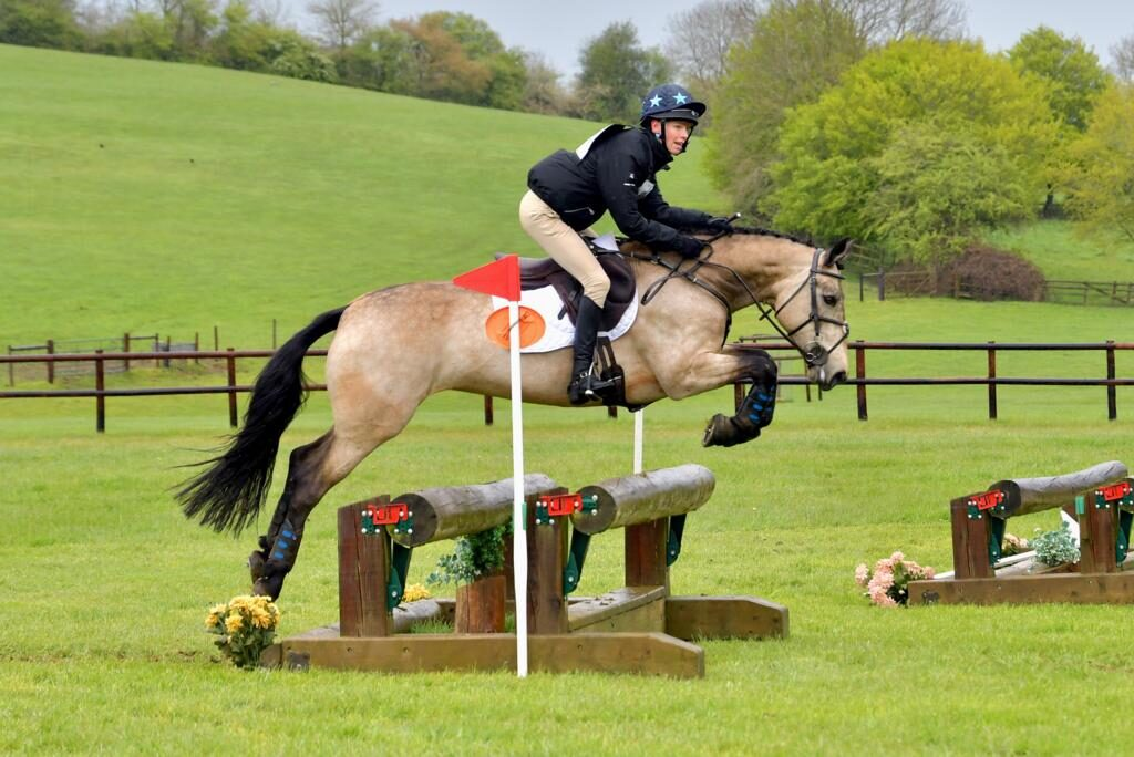 Season Gets Off To A Galloping Start
